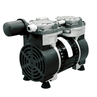 Double-Headed Air Compressor